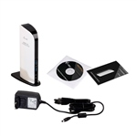 I-Tec Station advance 2x USB 3.0 4x USB DVI LAN - Dock