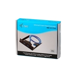 ITec USB 30 x 2 front panel  Adaptador