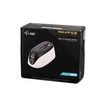 ITec 2535 Docking Station USB 30  Caja Externa