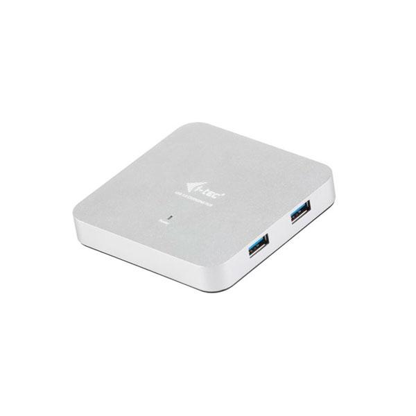 ITec USB 30 Metal Charging HUB 4 Puertos  Hub USB