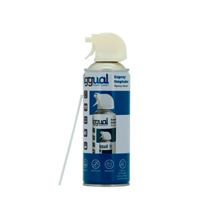 Iggual Spray  400 ml SAC400  Aire Comprimido