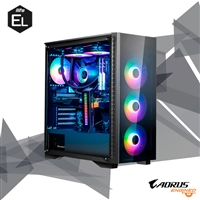 iLife Aorus Engined Elite i7 10700 16G 500G 2060S Equipo