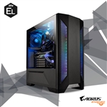 ILIFE Aorus Engined Elite R7 3700X 16G 500G 2060S- Equipo