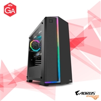 ILIFE Aorus Engined Gaming i5 9400F 8GB 500G 1660S  Equipo