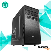 ILIFE Aorus Engined Office i5 10400 8GB 480GB SSD  Equipo