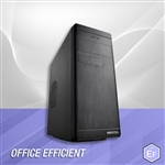 ILIFE Efficient Twenty - Intel Celeron / 8GB RAM / 120GB SSD / GT710 - Ordenador Office