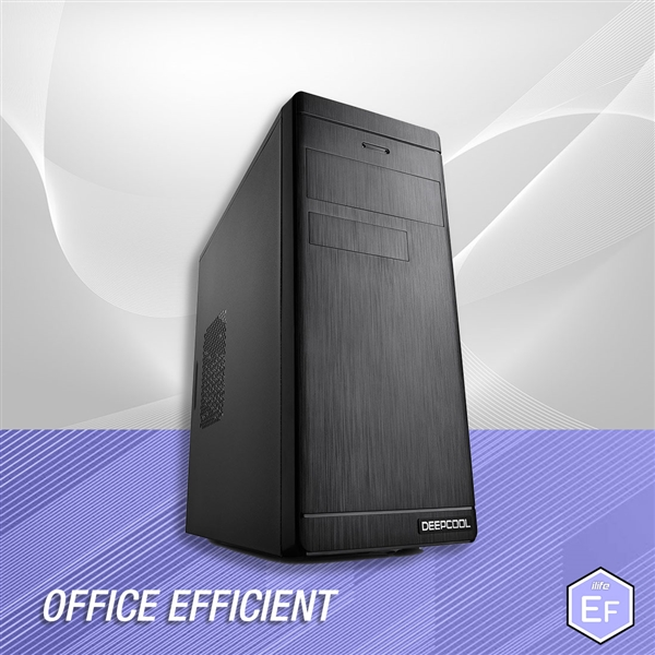 ILIFE Efficient Fifty  Ryzen 5  8GB RAM  240GB SSD  GT710  Ordenador Office