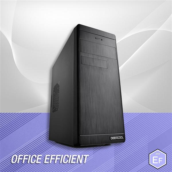 ILIFE Efficient Seventy  Ryzen 7  8GB RAM  240GB SSD  GT710  Ordenador Office