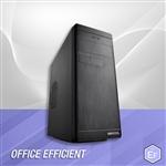 ILIFE Efficient Seventy - Ryzen 7 / 8GB RAM / 240GB SSD / GT710 - Ordenador Office