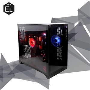 iLife Elite Spawn 9 i7 11700K 32GB 1TB RTX 3090  Equipo