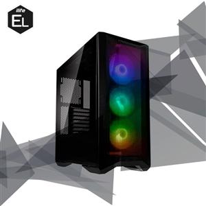 iLife Elite Platinum i5 11400F 16GB 512GB RTX3060  Equipo