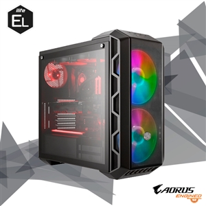 iLife AORUS Engined Delta Ryzen 9 5900X 32GB 512GB SSD  2TB HDD RTX3090  Equipo