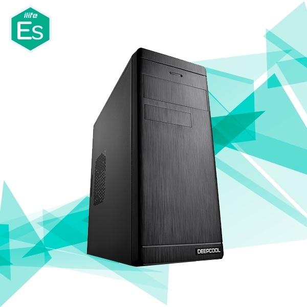 ILIFE ES65005 INTEL i5 9400f 8GB 480G SSD  1TB  Equipo
