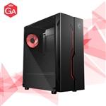 ILIFE GA60045 RYZEN 5 3600 8GB 500GB GTX1660  Equipo
