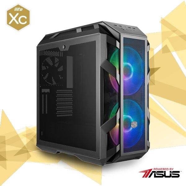 ILIFE XC Titan Inte i7 11700K 32GB 1TB SSD 3080ti   Equipo