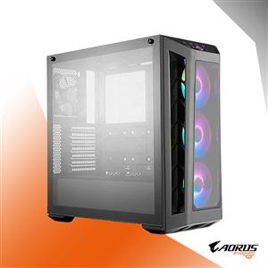 iLife AE Sun  Ryzen 9 5950X   RTX3080Ti  32GB RAM  2TB SSD  4TB HDD  WifiAC  Equipo