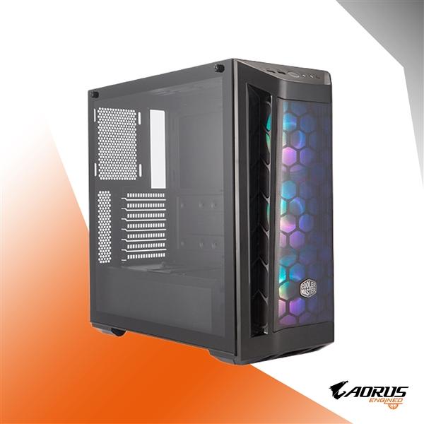 iLife AE Centauri  Intel i7 10700F  RTX3080  32GB RAM  2TB SSD  4TB HDD  WifiAC  Equipo