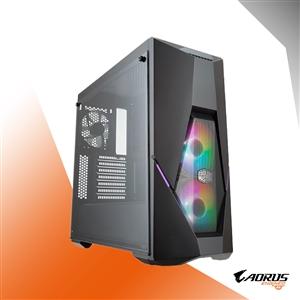 iLife AE Haumea  Intel i7 10700F  RTX3070Ti  16GB RAM  1TB SSD  2TB HDD  WifiAC  Equipo