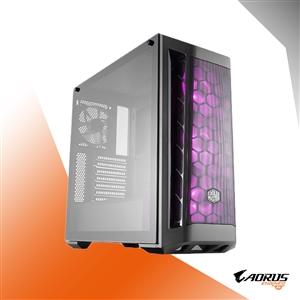 iLife AE Mercury  Intel i5 11400F  RTX3060  16GB RAM  1TB SSD  2TB HDD  WifiAC  Equipo