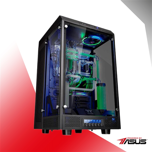iLife PBA Apollo  Intel i9 10900F  RTX3080Ti  32GB RAM  2TB SSD  4TB HDD  WifiAC  Equipo