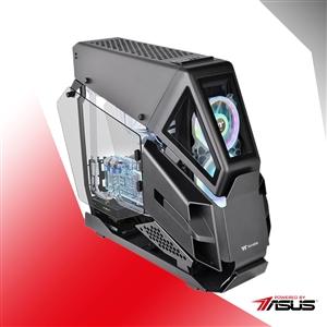 iLife PBA Hermes  Intel i7 10700F  RTX3080  32GB RAM  2TB SSD  4TB HDD  WifiAC  Equipo