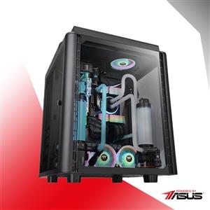 iLife PBA Artemis  Ryzen 7 5800X  RTX3070Ti  16GB RAM  1TB SSD  2TB HDD  WifiAC  Equipo