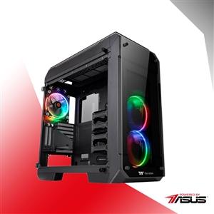 iLife PBA Ares  Intel i7 10700F  RTX3070Ti  16GB RAM  1TB SSD  2TB HDD  WifiAC  Equipo