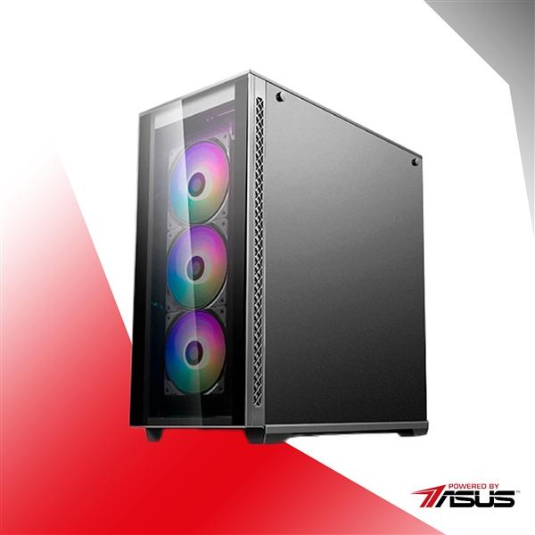 iLife PBA Demeter  Ryzen 5 5600X  RTX3070  16GB RAM  1TB SSD  2TB HDD  WifiAC  Equipo