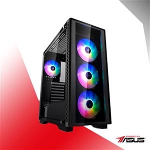 iLife PBA Tyche  Intel i7 10700F  RTX3060Ti  16GB RAM  1TB SSD  2TB HDD  WifiAC  Equipo
