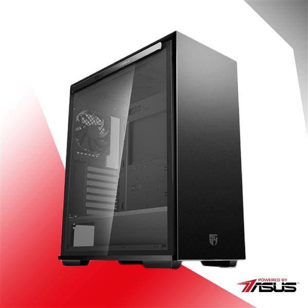 iLife PBA Hypnos  Ryzen 5 5600X  RTX3060  16GB RAM 1TB SSD  2TB HDD  WifiAC  Equipo