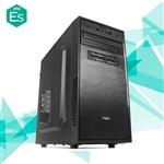 ILIFE ES35010  Intel i3 10100F  GT710  8GB RAM  240GB SSD  1TB HDD  Ordenador