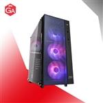 ILIFE GA70050  Intel i5 10400F  GTX1660 Super  8GB RAM  500GB SSD  WIFI  Ordenador