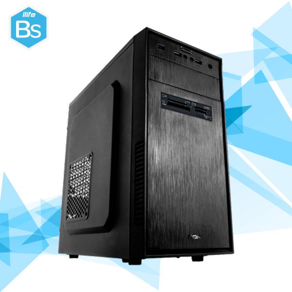 ILIFE BS10055 AMD 3850 4GB 1TB  Equipo