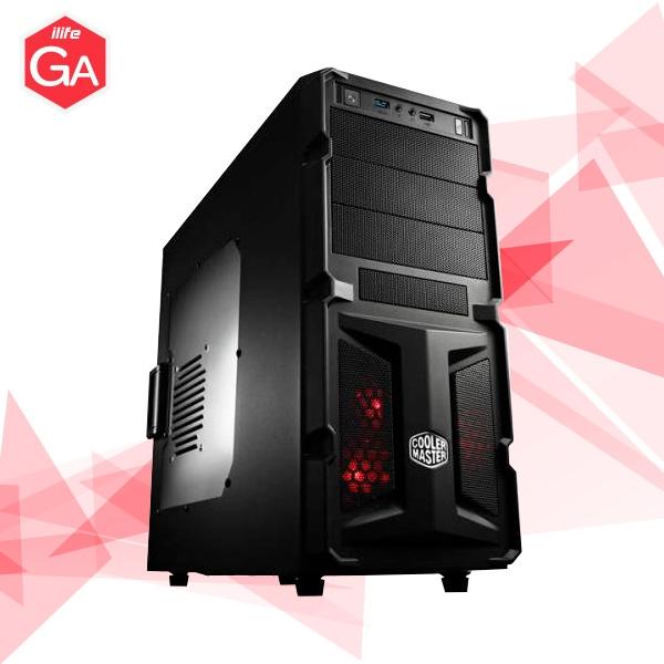 ILIFE GA240.15 INTEL I7 7700 8GB 275GB GTX1050 Ti – Equipo