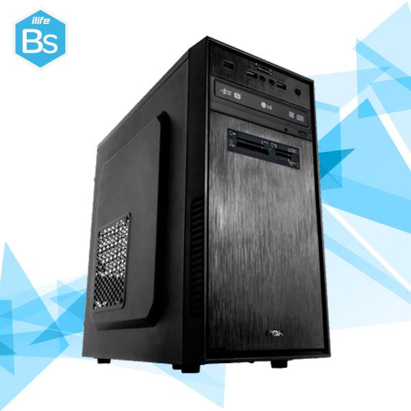 ILIFE BS380.65 INTEL i3 7100 8GB 275GB SSD – Equipo