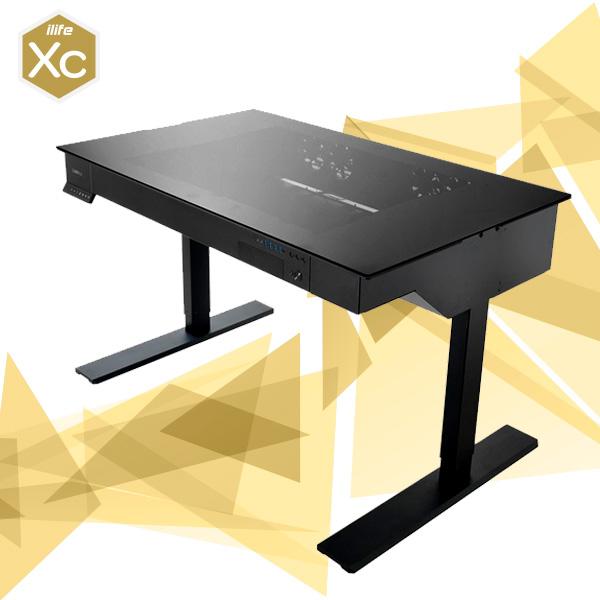 ILIFE XC BLACK TITAN 2 i7 6950X 128GB 4TB 22151080 TI  Equipo