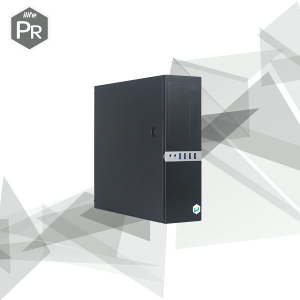 ILIFE PR35.05 INTEL i3 7100 4GB 1TB W/MKB W10Pro 3Y – Equipo