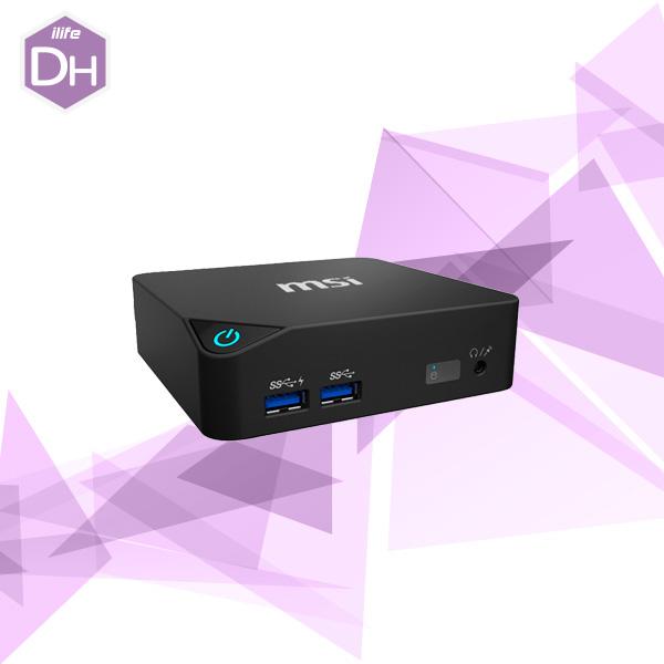 ILIFE DH300.75 CPU I3 7100 4GB 275GB SSD – Equipo