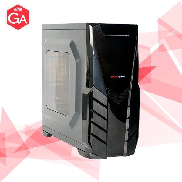 ILIFE GA70.15 AMD A4 7300 8GB SSD 275GB RX 550 – Equipo