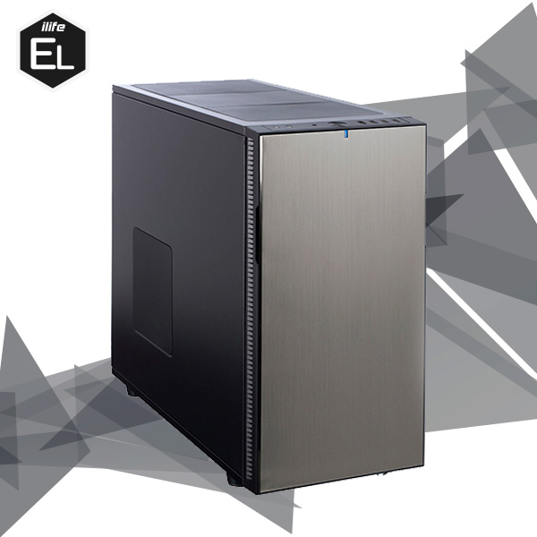 ILIFE PR400100 INTEL i7 6850K 32G 3T 500G P2000 3Y  Equipo