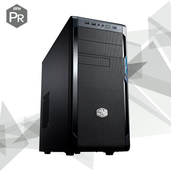 ILIFE PR200.155 INTEL i7 7700 8GB 1TB 275GB 3Y – Equipo