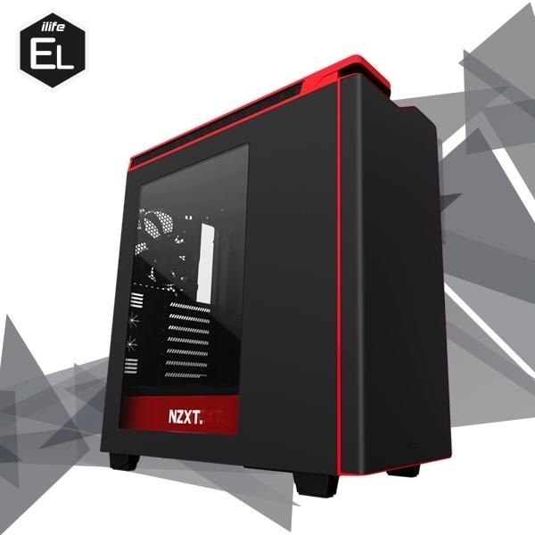 ILIFE ELITE SPARTAN 5 INTEL I5 8400 16G 250G 1060 6 – Equipo