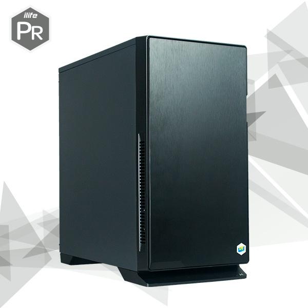 ILIFE PR300.110 INTEL i7 8700 16GB 250GB K620 3Y – Equipo