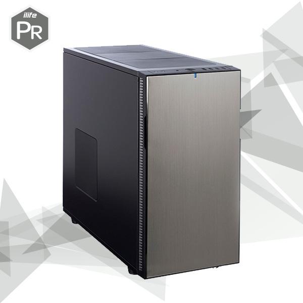 ILIFE PR450.20 INTEL i9 7900X 32G 3T 500G P2000 3Y – Equipo