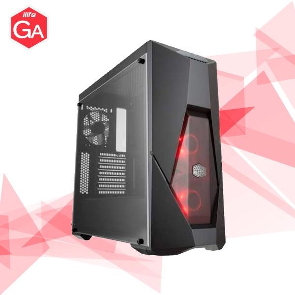 ILIFE GA FORNITE.05 i5 8400 8GB 480GB 10606GB W10 - Equipo