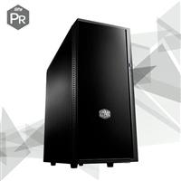 ILIFE PR300.120 INTEL i7 8700 16GB 250GB K620 3Y - Equipo