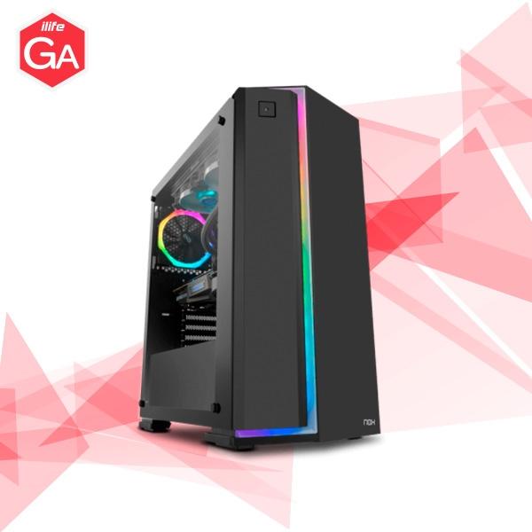 ILIFE GA330.70 INTEL i5 8400 8GB 250GB 1060 6GB - Equipo
