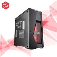ILIFE GA350.25 RYZEN 5 2600 8GB 500GB GTX1060 6GB - Equipo