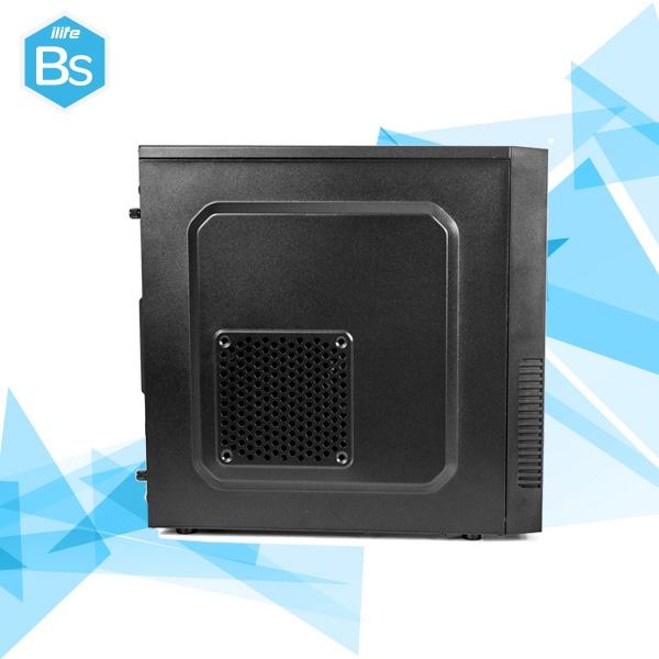ILIFE BS350.65 AMD 200GE 8GB 1TB + 120 SSD - Equipo