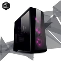 ILIFE ELITE SAMURAI 25 INTEL I7 8700 16GB 500G 2060 - Equipo